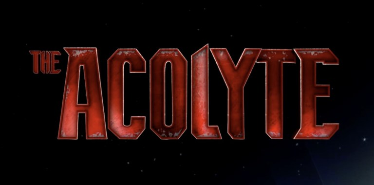 Disney: Star Wars The Acolyte