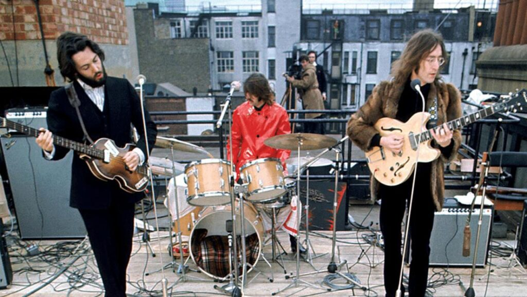 The Beatles, Peter Jackson