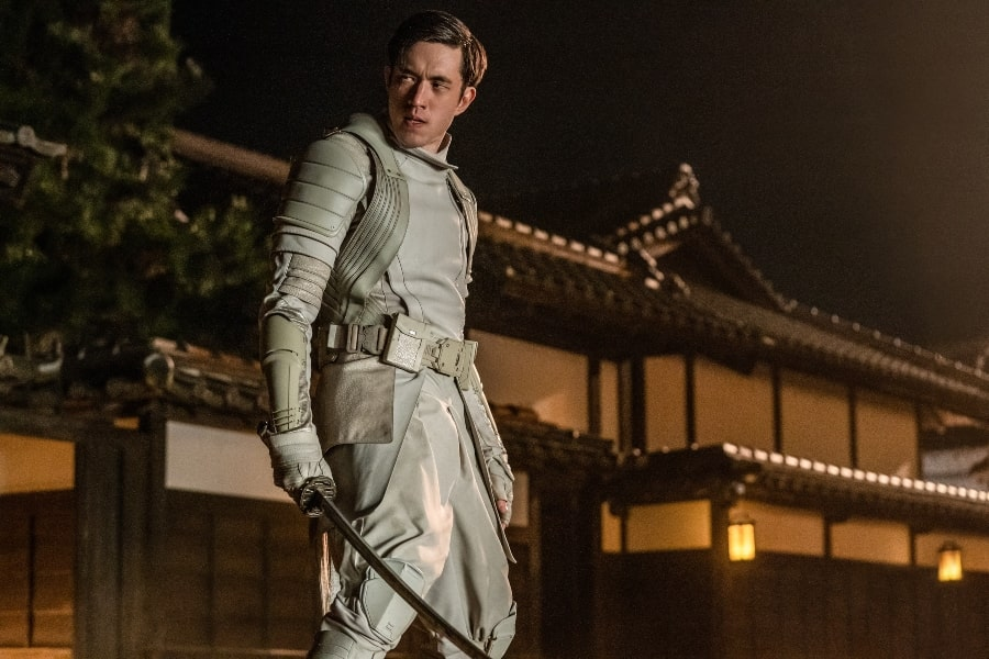Tommy Storm shadow
